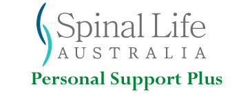 Personal Support Plus - Spinal Injuries Association